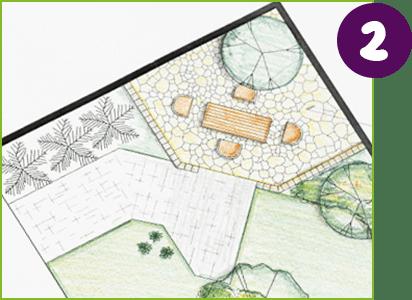 Garden Design Chelmsford - Landscape Design